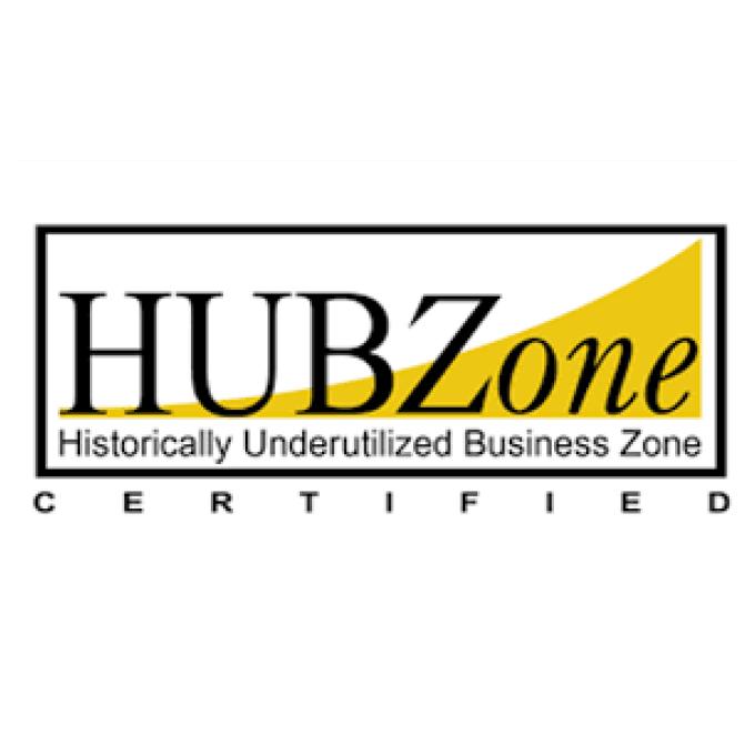 Hub zone Logo